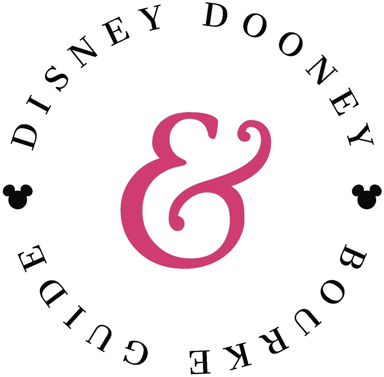 Disney Dooney and Bourke Guide