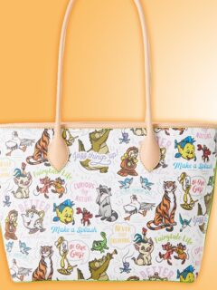 Disney Side Kicks Dooney and Bourke collection