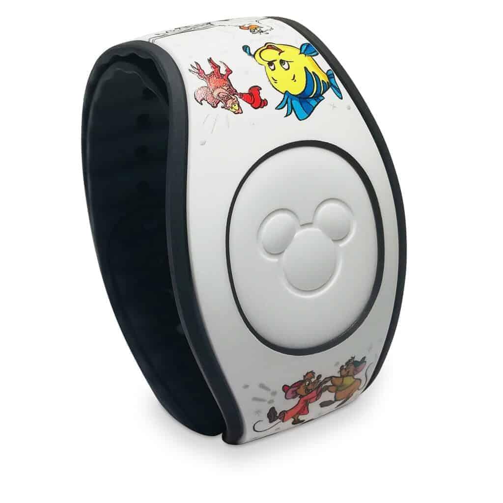 Disney SideKicks Magic Band by Disney Dooney & Bourke