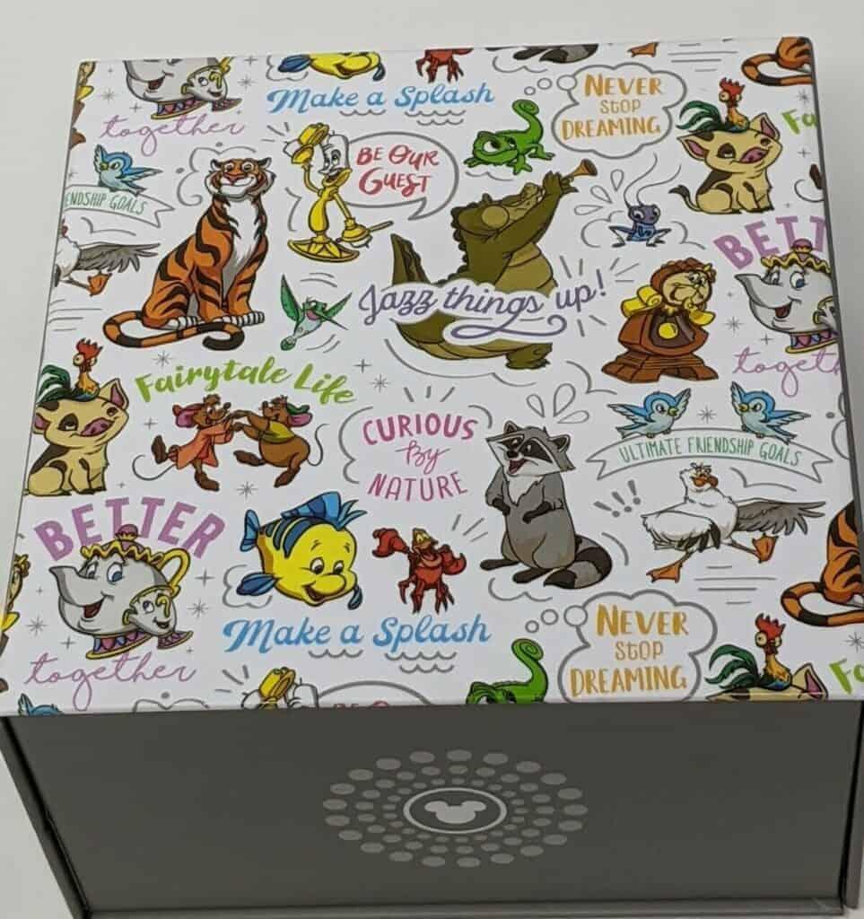 Sidekicks MagicBand (box)