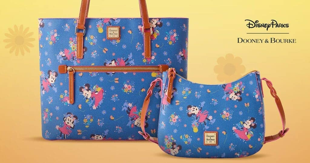 Flower and Garden Festival 2021 Collection by Dooney & Bourke
