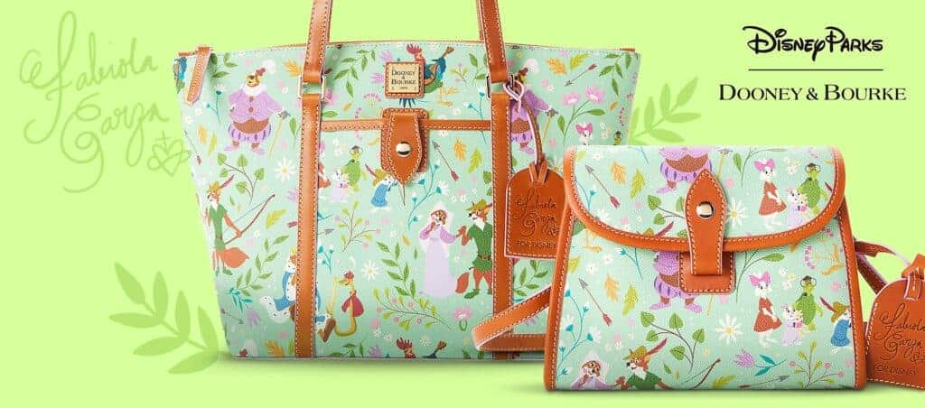 Robin Hood Collection by Dooney & Bourke