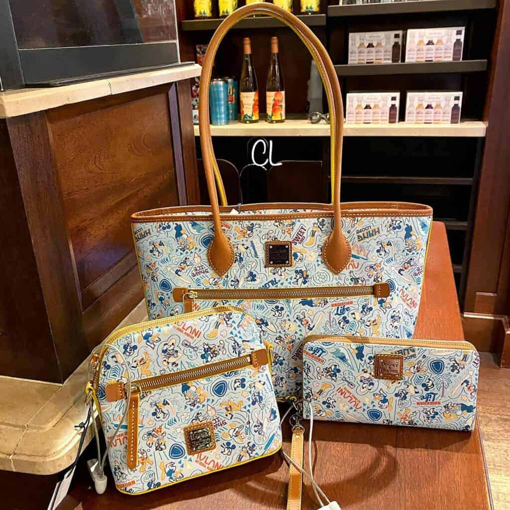 Aulani Character Experience 2021 Collection
