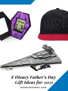 Disney Fathers Day 2021
