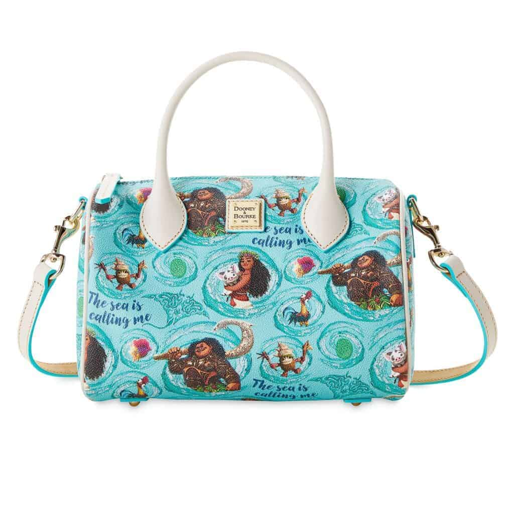 Moana Satchel by Dooney and Bourke