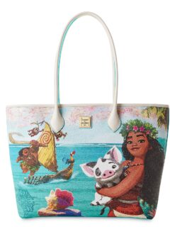 Moana Tote by Dooney and Bourke