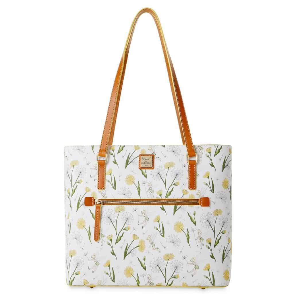Tinker Bell 2021 Tote by Disney Dooney and Bourke