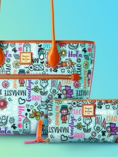 It's a Small Worlds Kids 2021 Collection by Dooney and Bourke