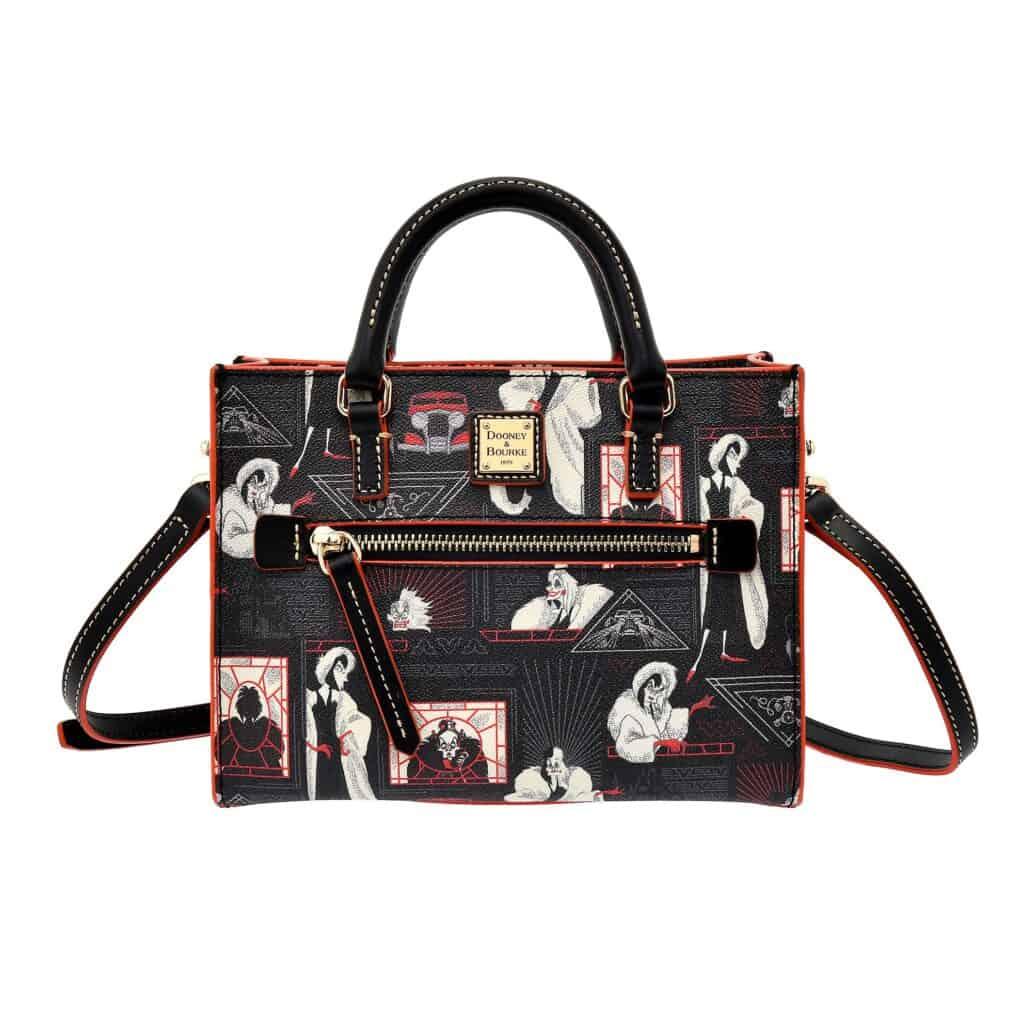 Cruella Shoulder Bag by Dooney & Bourke
