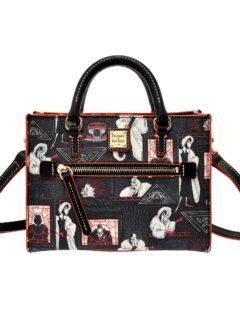 Cruella Disney Store Japan Shoulder Bag by Dooney & Bourke