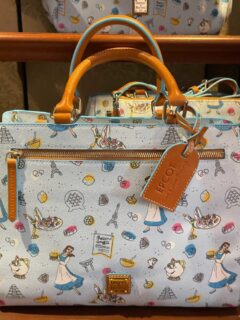Food and Wine Festival 2021 Be Our Guest Satchel by Dooney & Bourke