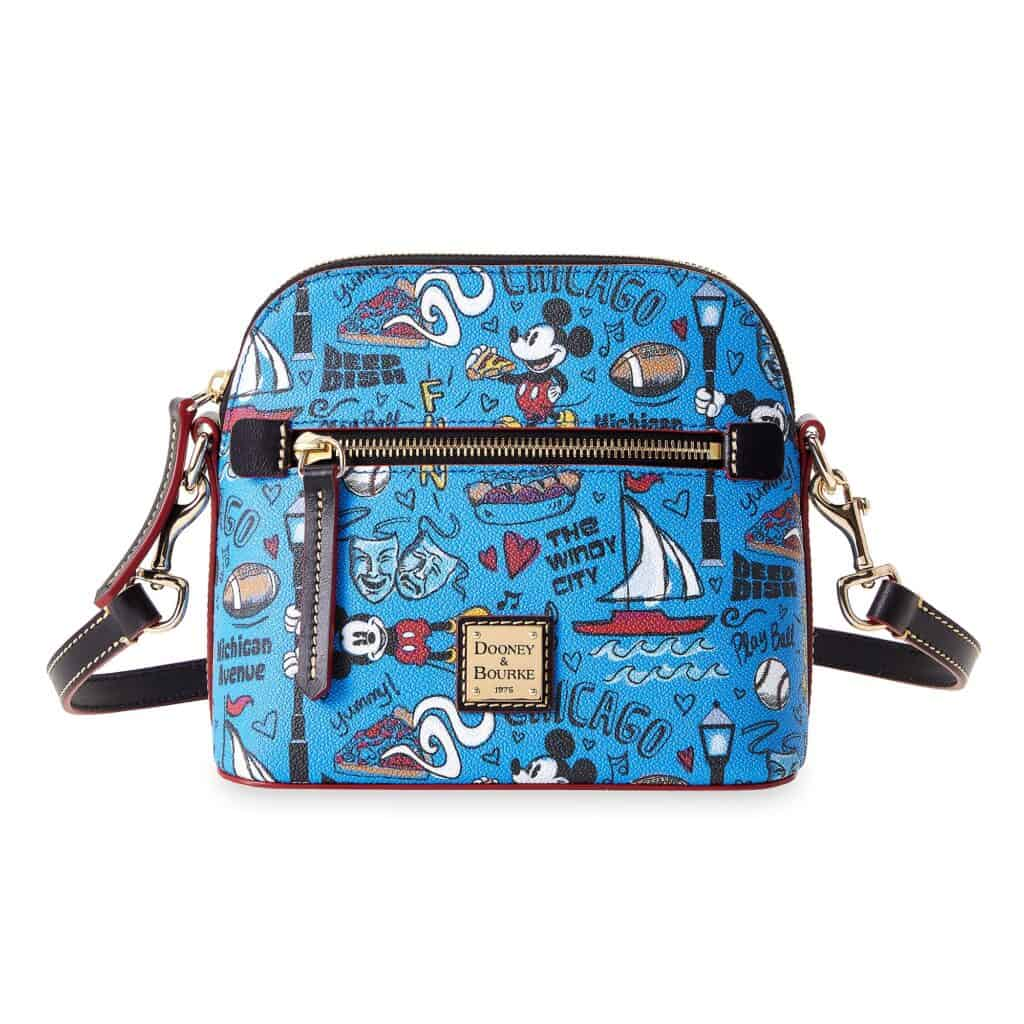 Mickey Chicago Crossbody Bag by Dooney & Bourke