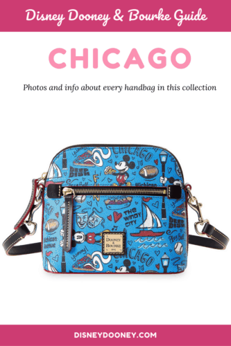 Pin me - Mickey Chicago