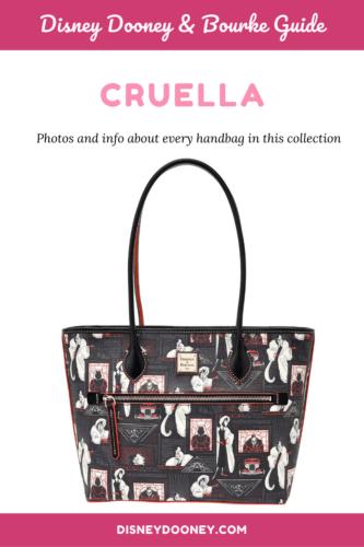 Pin me - Cruella