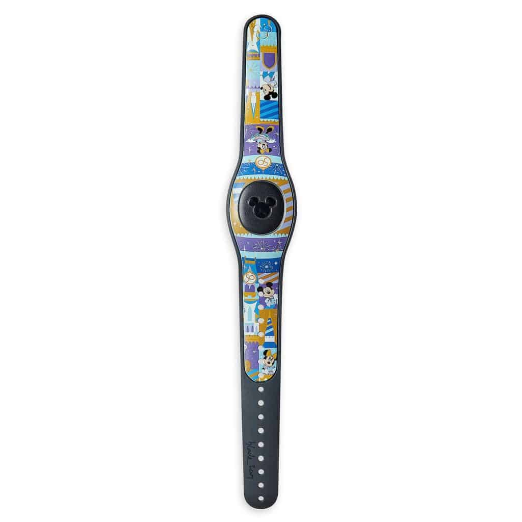 Mickey and Minnie Mouse MagicBand 2 by Dooney & Bourke – Walt Disney World 50th Anniversary – Limited Release (extended)