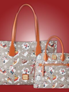 Walt's Lodge Winter Holiday 2021 Collection by Dooney and Bourke